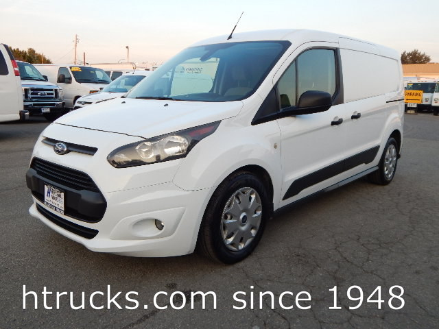 2014 Ford Transit Connect Extended Mini Cargo Van - XLT