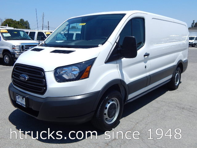 "2017 Ford Transit 150 Cargo Van - LOW ROOF 130"" WB"